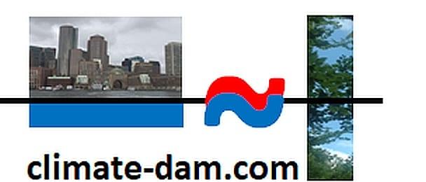 Climate Dam