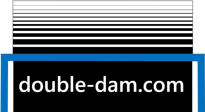 Double Dam